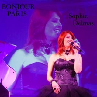 Bonjour Paris Sophie Delmas