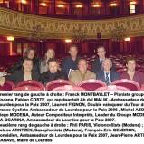 J.de La Paix. Conf de presse 2007