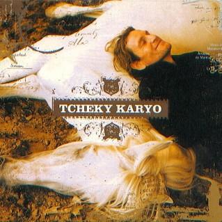 Tcheky
