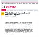 Article Le Monde Attila Marcel