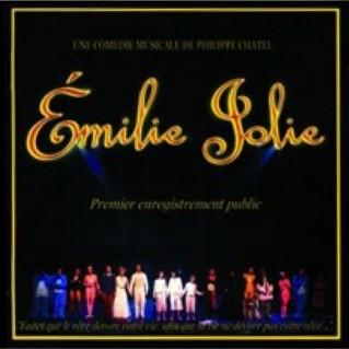 Emilie Jolie